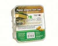Peanut Jamboree Suet Cake 11 oz SE681