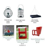 Seed Feeder Bundled Assortment-SE7004