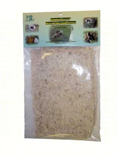 Hummer Helper Nest Material Refill SE7018'