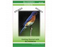 Stokes Bluebird DVD Video SE7028