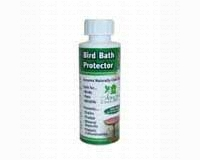 4 oz Bird Bath Protector SE7030