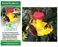 Butterfly Feeder / Nectar Combo SE78215