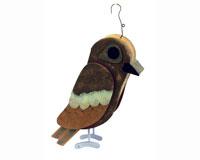 Owl Barn Bird House-SE919