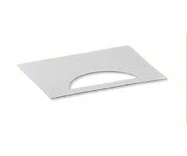 Aluminum Crescent Replacement Plate SE960