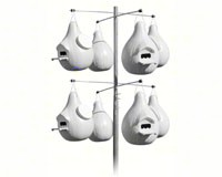 Starter Gourd Pole Expansion Kit SE969