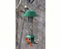 Squirrel Defeater Seed Feeder SE980