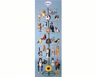Floor Display for Birding Products (holds 30 styles) SE9999944