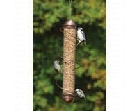17in. Copper Peanut Feeder SEBQSBF4C