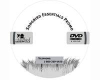 Songbird Essentials Promo DVD-SEDVD
