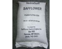 50 lb Nutra Safflower Seed +Freight-SEEDNUTSAF50