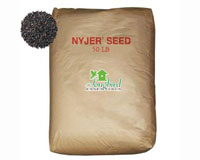 50 lb Nyjer +Freight-SEEDNYJER