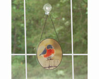 Mad Bluebird Suncatcher-SEEK1700