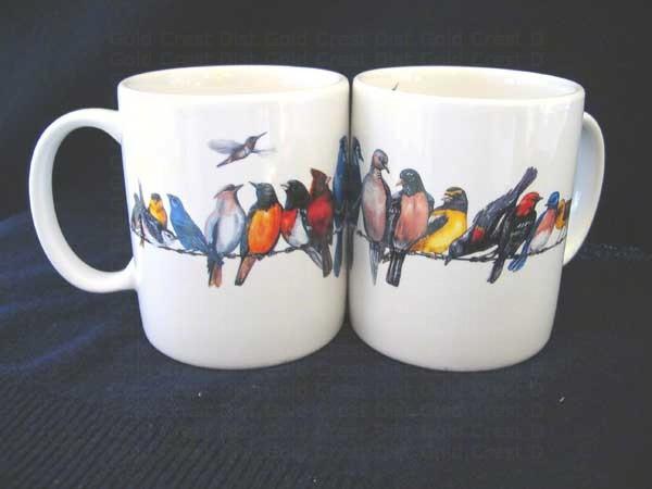 Mug 11 oz. Chorus Line SEEK7033