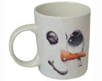Mug 11 oz. Nosey Junco SEEK7041