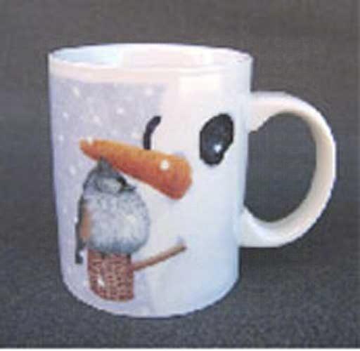 Mug 11 oz. Pipe Dreams SEEK7042'