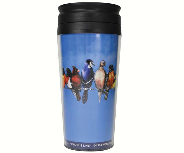 Thermal Mug Chorus Line SEEK7601'