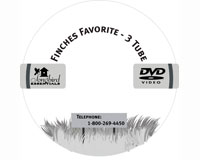 Finches Favorite DVD-SEFFDVD