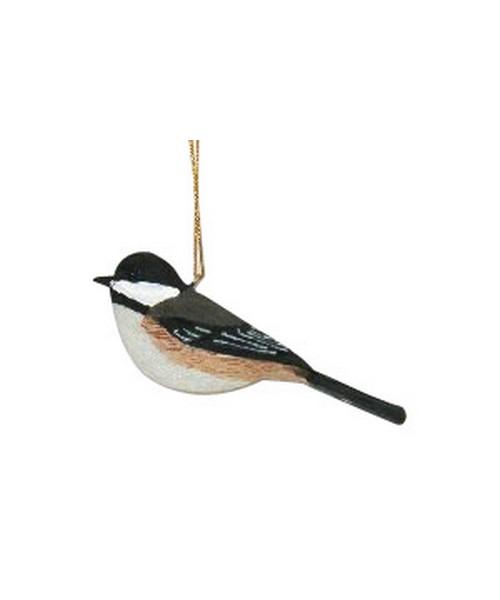Chickadee Ornament SEFWC101