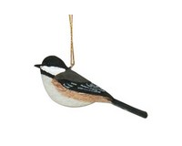 Chickadee Ornament-SEFWC101