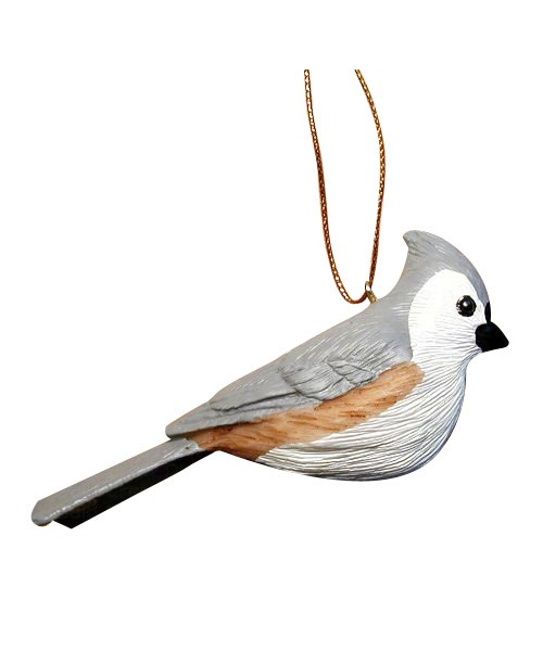 Tufted Titmouse Ornament SEFWC104