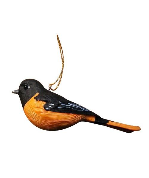 Oriole Ornament SEFWC105