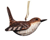 Wren Ornament-SEFWC130