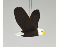 Soaring Eagle Ornament-SEFWC181