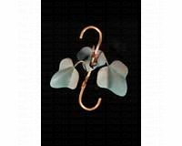 5 inch Copper Ivy Plant Hanger-SEHH5DHK