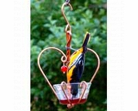 Love Birds Jelly Feeder-SEHHLBJL