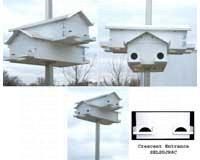 Goliad Junior 8 room Starling Resistant Crescent +Freight SELSDJR8C