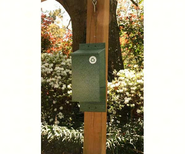 Bat House Green SERUBBTH100'