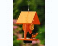 Fruit and Jelly Oriole feeder SERUBFJF