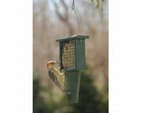 Suet Feeder with Tail Prop-SERUBSF100H
