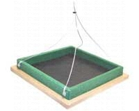 Small Hanging Platform Feeder SERUBSHPF100HD