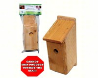 BlueBird House Kit-SESC00605
