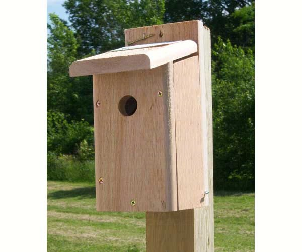 Chickadee House SESC1005C'