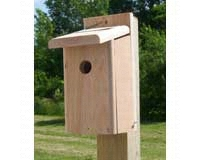 Chickadee House SESC1005C