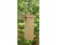 Woodpecker Feeder SESC1018C