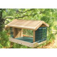 Large Plantation with 2 Suet Baskets-SESC2004C