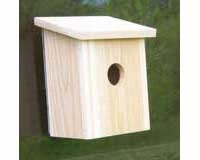 Nest View Bird House SESC78162
