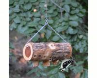 3 Plug Suet Log Upside down-SESCS410