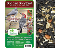 Special Songbird, 5 lb. + FREIGHT-SESEED105GC