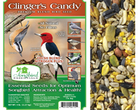 Clinger's Candy, 5 lb. + FREIGHT-SESEED115GC