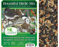 Bountiful Birdie Mix, 40 lb. + FREIGHT-SESEED132GC