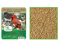 SONGBIRD PROSO MILLET, 20 LB + FREIGHT SESEED188GC
