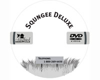 Squngee DVD-SESQUDVD