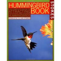 Hummingbird Book STOKESHUM