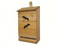Nursery Bat House-SP10H