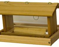 Standard Hanging Hopper Feeder-SP2FH