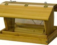 Medium Hanging Hopper Feeder-SP3FH